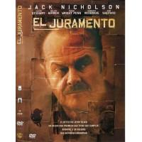 EL JURAMENTO DVD 2001