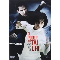 EL PODER DEL TAI CHI DVD 2013