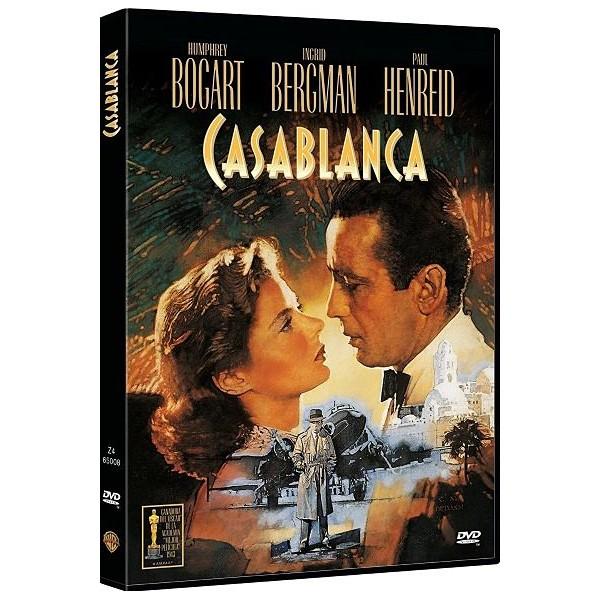CASABLANCA (CASA BLANCA)