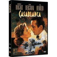 CASABLANCA (CASA BLANCA) (DVD)[1943]