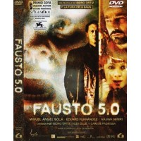 Fausto 5 0 DVD