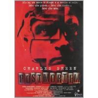 POSTMORTEM (Estuche Slim) DVD 1998