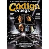 Código Omega DVD 1999