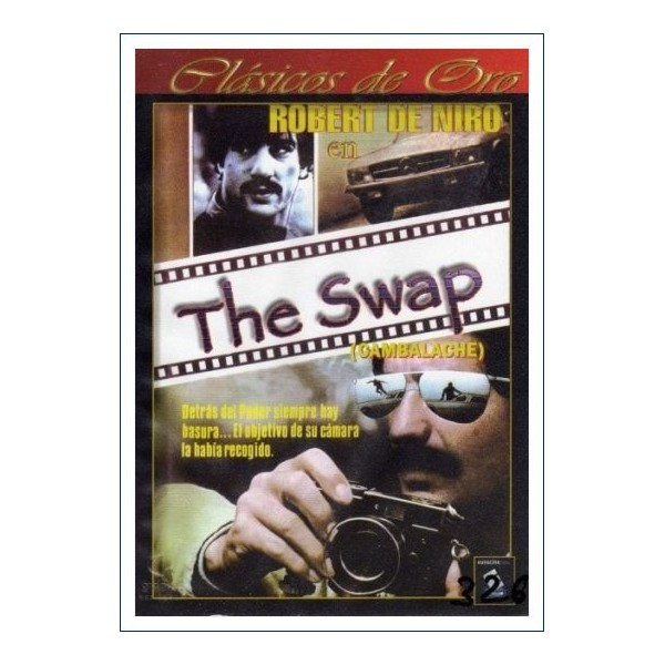 The Swap (Cambalache) DVD 1969
