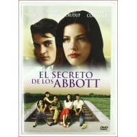 EL SECRETO DE LOS ABBOTT (Inventing the Abbotts) DVD 1997