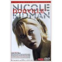 DOGVILLE Dvd 2003 Drama