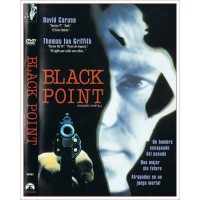 ENGAÑO MORTAL (BLACK POINT) dvd 2002