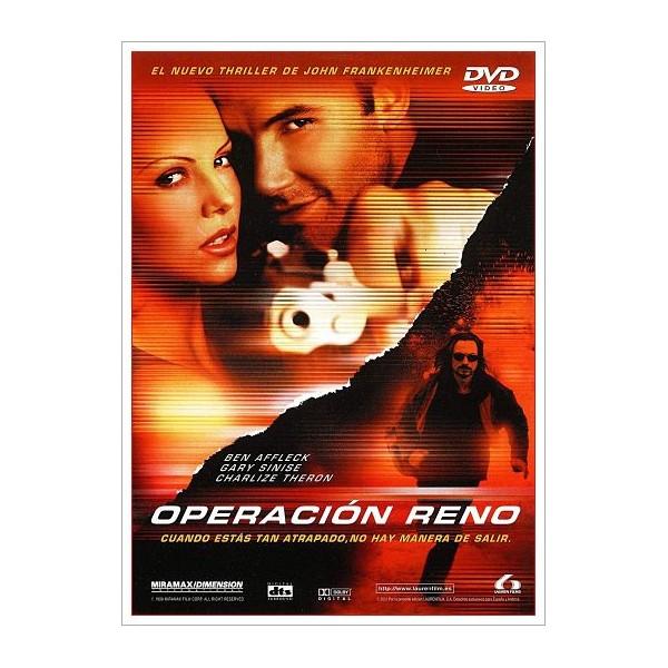 OPERACIÓN RENO DVD 2000