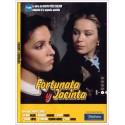 FORTUNATA Y JACINTA Miniserie de TV de 10 episodios