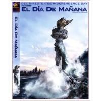 EL DÍA DE MAÑANA (Dvd Ficción) 2004