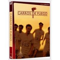 CARROS DE FUEGO EDICION 2 DISCOS 1981 DVD