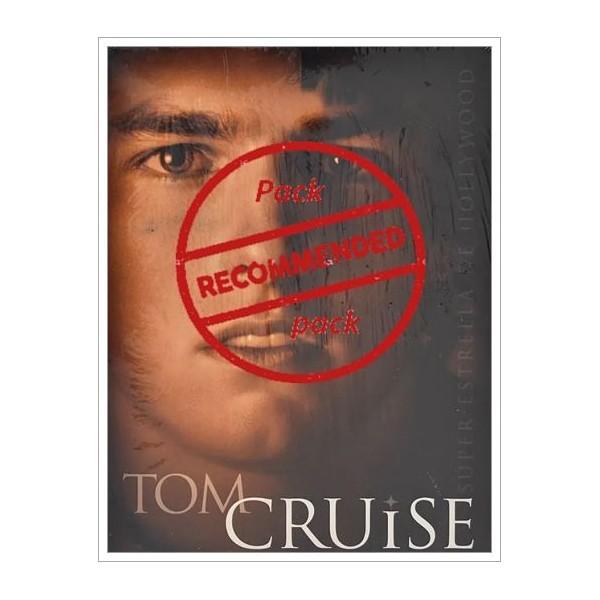 PACK 2018 TOM CRUISE DVD