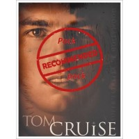 PACK 2018 TOM CRUISE DVD