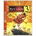 EL REY LEON 3: HAKUNA MATATA