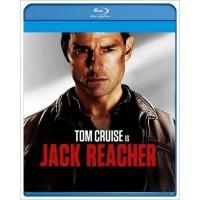 JACK REACHER Acción blu ray 2012