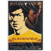 BRUCE LEE EL INVENCIBLE DVD 1978