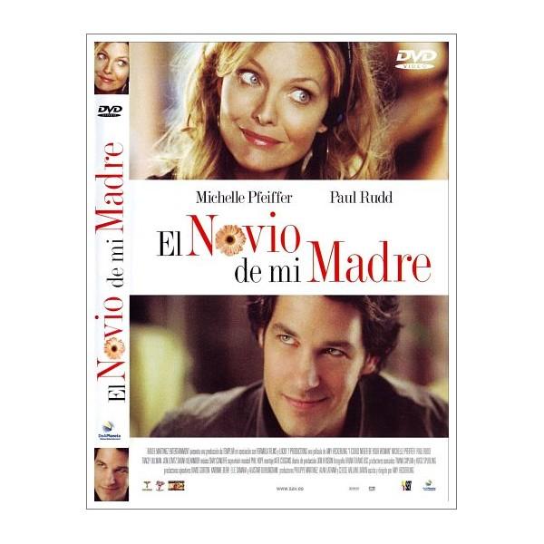 EL NOVIO DE MI MADRE DVD Comedia 2006