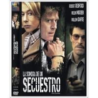 LA SOMBRA DE UN SECUESTRO DVD 2004