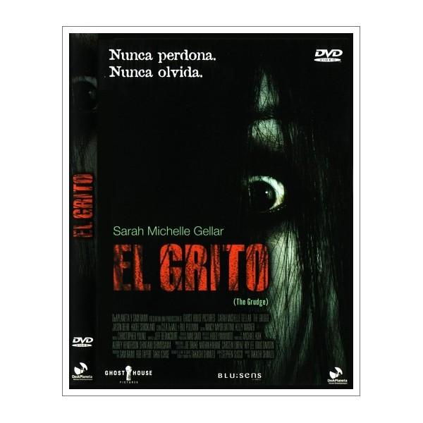EL GRITO DVD 2004