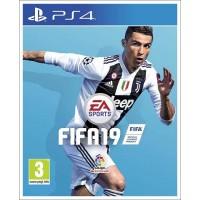 FIFA 19 Edición Estándar