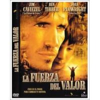 LA FUERZA DEL VALOR (DVD)[2004]