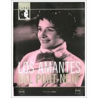 LOS AMANTES DE PONT NEUF DVD 1991