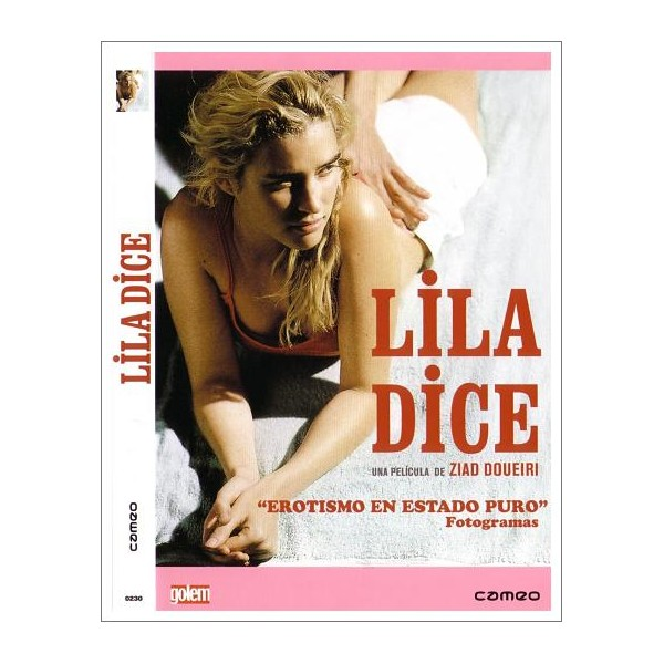 LILA DICE DVD 2004