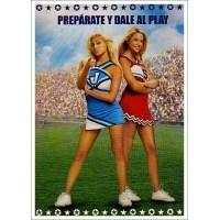 A POR TODAS 4 PELÍCULAS 4 DISCOS DVD