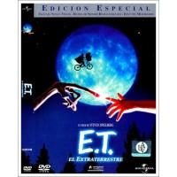 E.T. EL EXTRATERRESTRE ED DOS DISCOS DVD1982