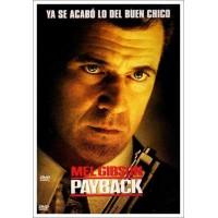 PAYBACK Dvd 1999