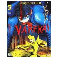 VAREKAI CIRCO DEL SOL DVD 2003