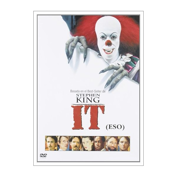 IT (ESO) Dvd 1990