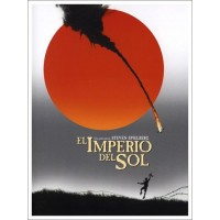 EL IMPERIO DEL SOL DVD 1987