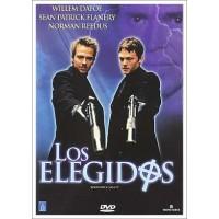 LOS ELEGIDOS DVD 1999