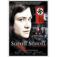 SOPHIE SCHOLL LOS ÚLTIMOS DÍAS DVD 2005 Dirección Marc Rothemund