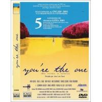 UNA HISTORIA DE ENTONCES (YOU´RE THE ONE) DVD 2000
