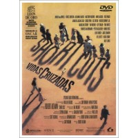 VIDAS CRUZADAS (SHORT CUTS) DVD 1993
