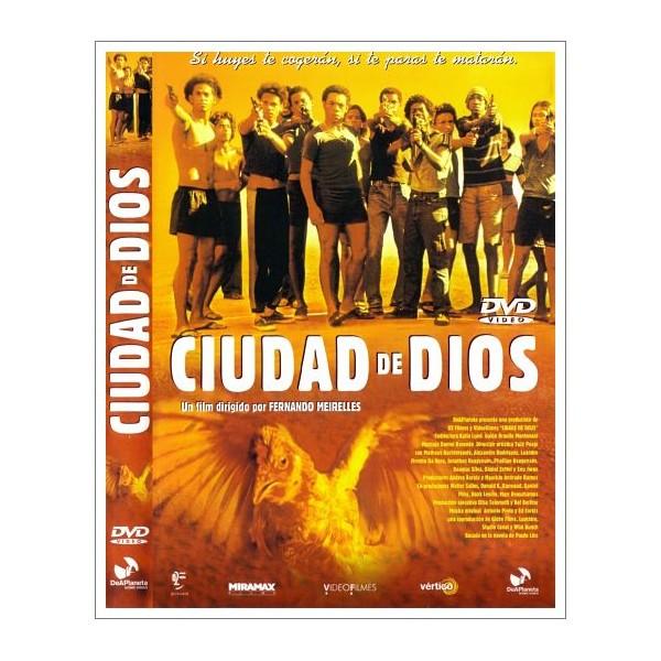 CIUDAD DE DIOS