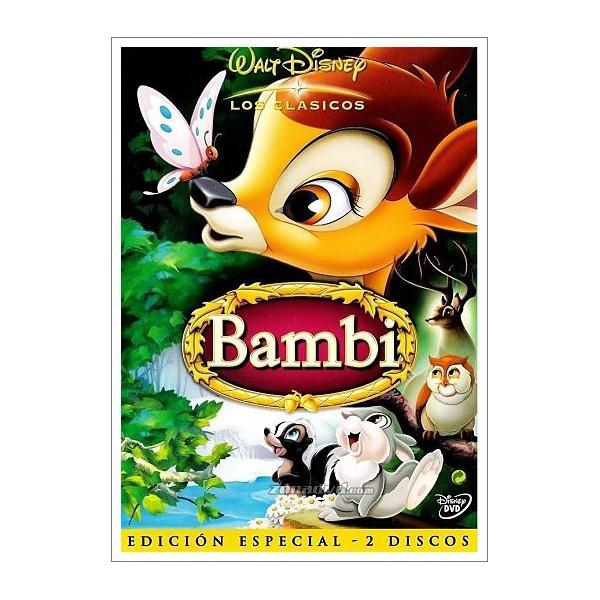 BAMBI EE 2 DISCOS