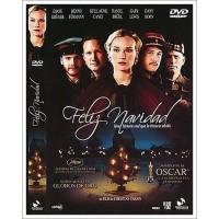 FELIZ NAVIDAD DVD I GUERRA MUNDIAL DVD 2005
