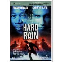 HARD RAIN DVD 1998