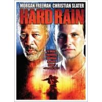 HARD RAIN Drama dvd 1998