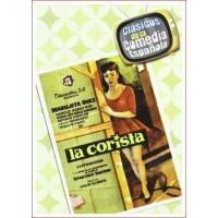 LA CORISTA DVD 1960 CINE ESPAÑOL Dirigida por José María Elorrieta