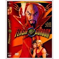 FLASH GORDON dvd Ficción 1980