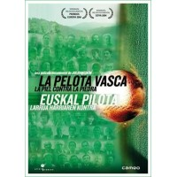 LA PELOTA VASCA DVD DOCUMENTAL 2003
