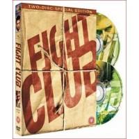 EL CLUB DE LA LUCHA EDICIÓN 2 DISCOS DVD 1999 Dirección David Fincher