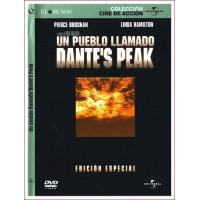 UN PUEBLO LLAMADO DANTES PEAK DVD 1996 ESTUCHE SLIM