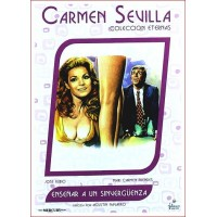 ENSEÑAR A UN SINVERGÜENZA (DVD)[1970]