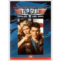 TOP GUN Acción dvd 1986