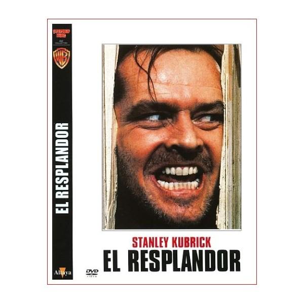 EL RESPLANDOR DVD 1980 Dirección Mick Garris